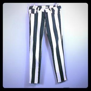 Frankie B jeans size 29